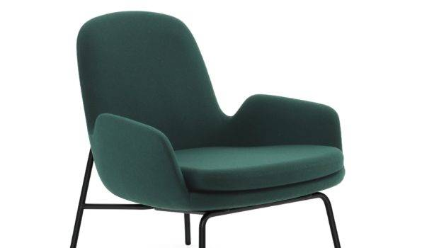 Era Lounge Chair Low Easy Chairs Furniture Shop