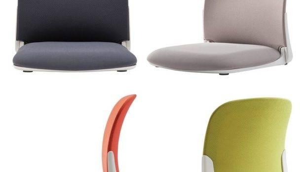Ergonomic Floor Chair Folding Tatami Legless Seat Low