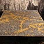 Ethnic Style Carpet Design Olpos