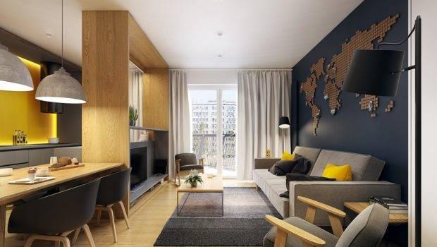 Ever Popular Scandinavian Interior Design Style Home Renovation