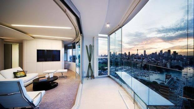 Everything Apartment Follows Modern Luxury Interior Design