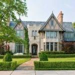 Examples Tudor Style Homes Wsj Developments Blog