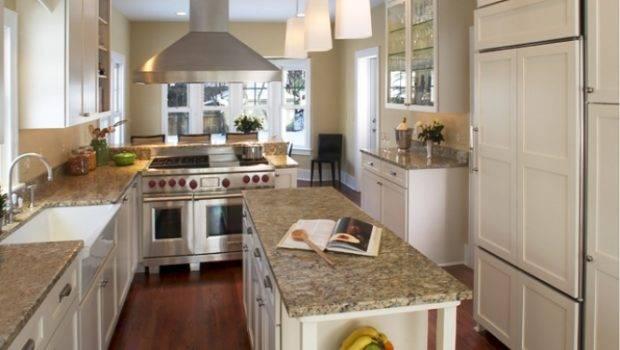 Excellent Design Galleries Small Long Kitchen Ideas