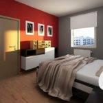 Excellent Design Small Apartment Room Interior