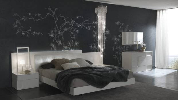Excellent Grey Wall Bedroom Ideas Jpeg