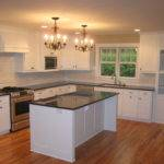 Exclusive Painting Kitchen Cabinets