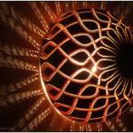 Exotic Gourd Lamps Kitchen Studio Naples Inc