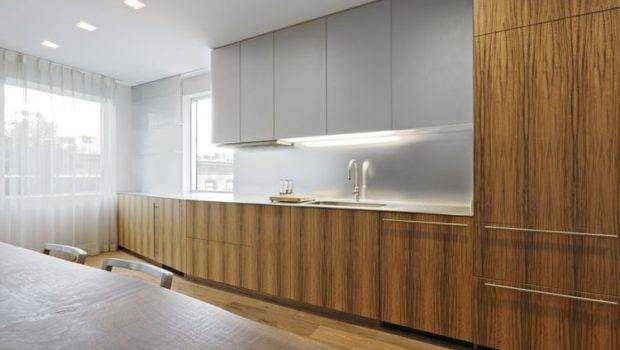 Exotic Kitchen Cabinets