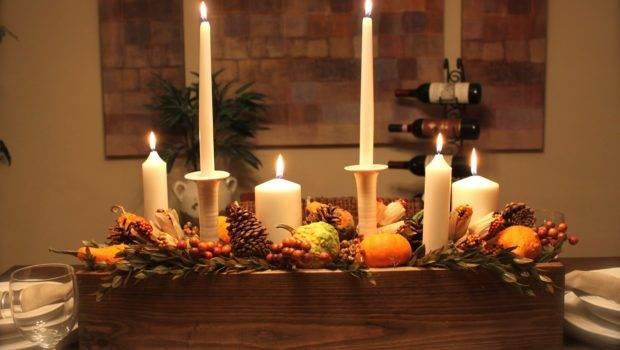 Explore Love Eat Thanksgiving Table