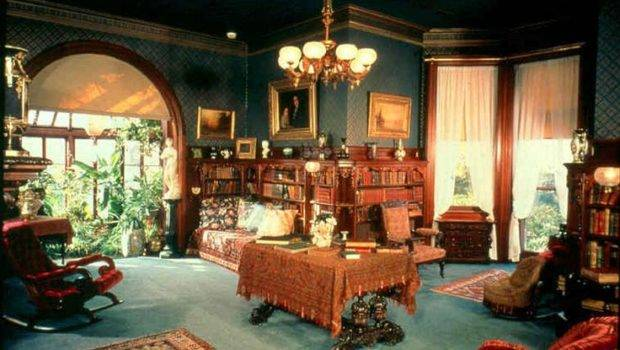 Explore Victorian Homes House More
