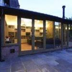 Extending Timber Frame House Design Reviews
