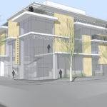 Exterior Commercial Building Design Yuyellowpages