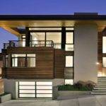 Exterior Design Modern Small House Architecture Building
