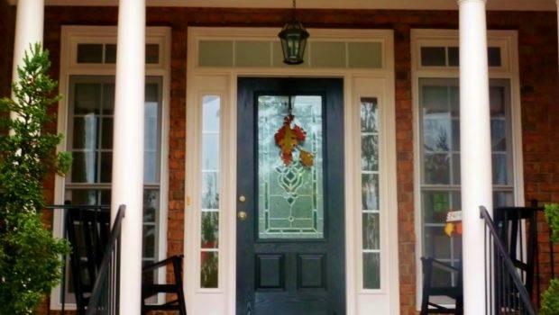 Exterior Glass Doors Home Luxury
