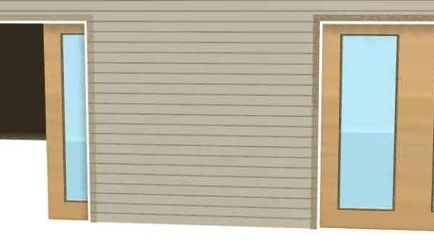 Exterior Glass Pocket Doors Sliding