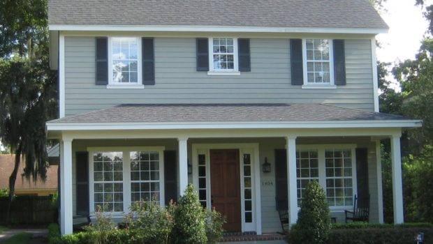Exterior House Colors Home Decorating Ideas