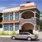 Exterior House Designs Simple Plans