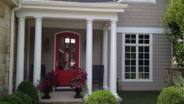 Exterior House Paint Ideas Source