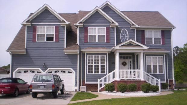Exterior Painting Colors Chesapeake House Paint