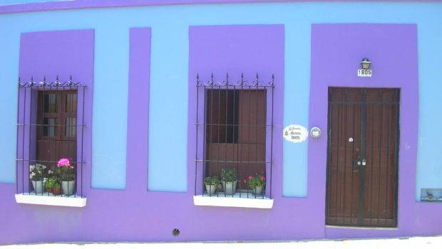 Exterior Wall Paint Colour Combination Qarmazi