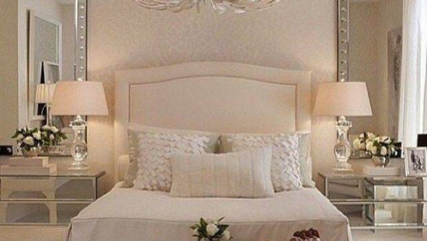 Fabspo Glamorous Bedroom Decor Inspiration Samtyms