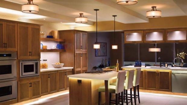 Fabulous Kitchen Lighting Design Jpeg