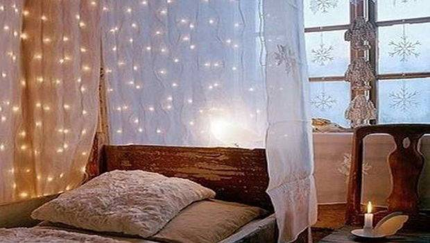 Fairy Lights Bedroom Beautiful Decoration Good