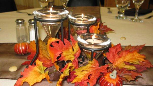 Fall Wedding Decoration Ideas Source