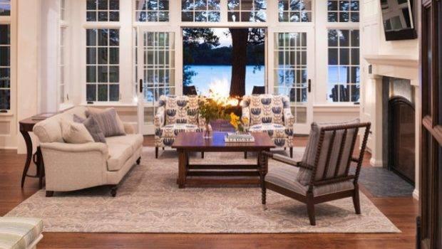 Fancy Open Floor Plan Furniture Layout Ideas Your