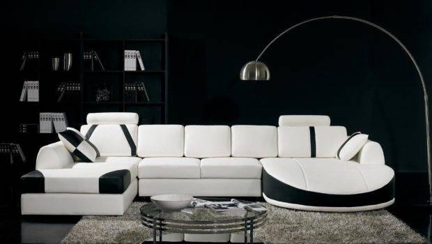 Fantastic Deluxe Living Room White Furniture