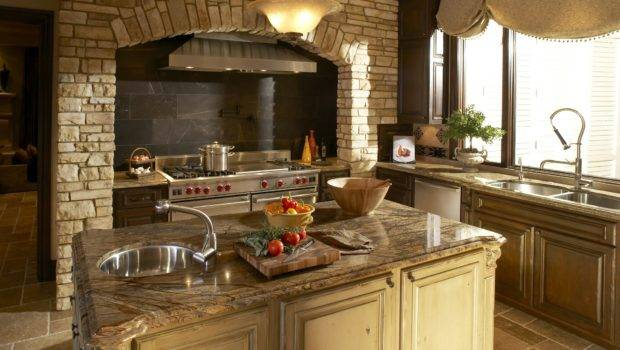 Fantastic Kitchen Interior Range Hood Decobizz
