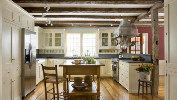 Farmhouse Kitchen Country