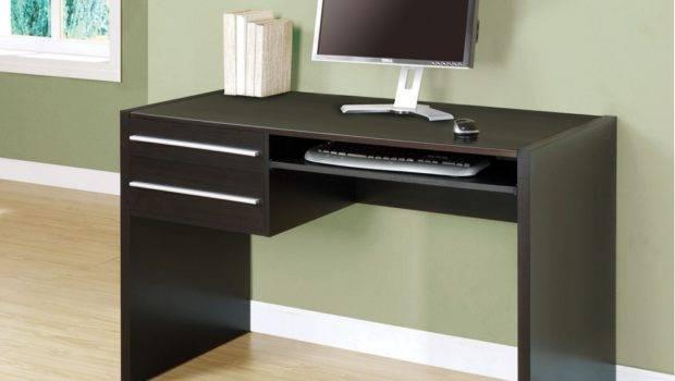 Fascinating Computer Desks Small Spaces Desk