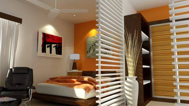 Fascinating Cool Small Bedroom Ideas Source