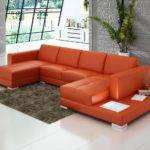 Fascinating Double Chaise Lounge Sofa Designs Decofurnish
