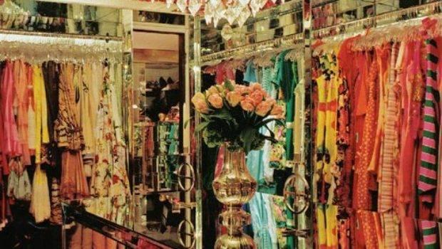 Fashion Drug Celebrity Closets