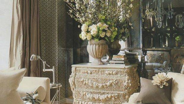 Fashionably Elegant Living Room Ideas Decoholic