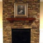 Fast Lane Construction Rock Stone Fireplaces