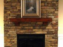 Fast Lane Construction Rock Stone Fireplaces