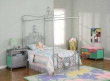 Faux Canopy Bed Diy Ikea Sale
