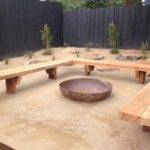 Fire Pit Seating Make Your Outdoors Cozy