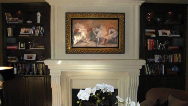 Fireplace Design Corea Sotropa Interior