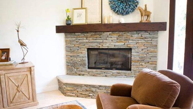 Fireplace Ideas Beautiful Design Remarkable Stone Veneer