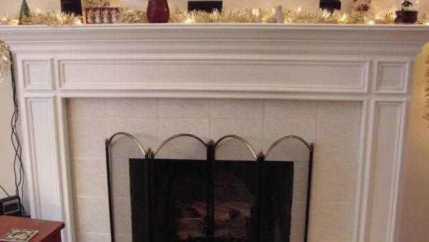 Fireplace Mantel Decorating Ideas Decor Home