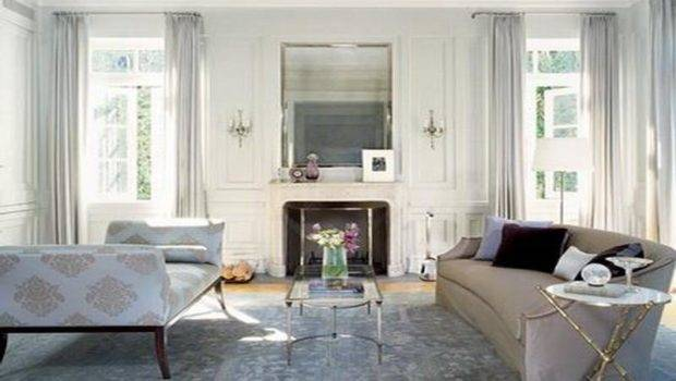 Fireplace Mirror Above Mantle Ideas