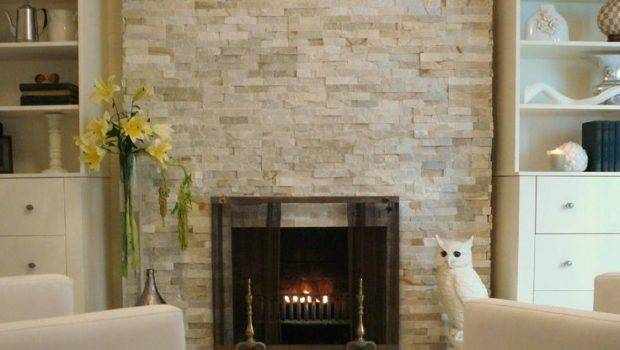 Fireplace Surrounds Fireplaces Stone Surround