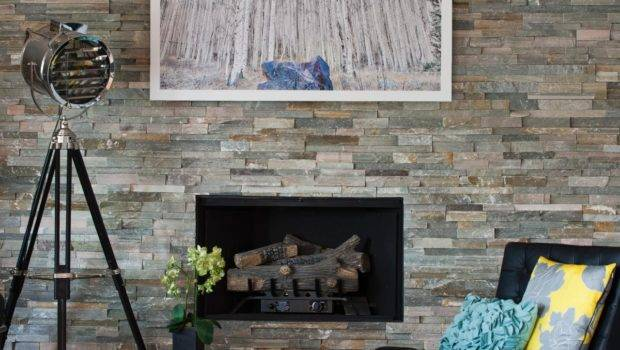 Fireplaces Stone Brick More Home Remodeling Ideas