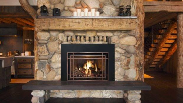 Fireplaces Trexler Haines Inc