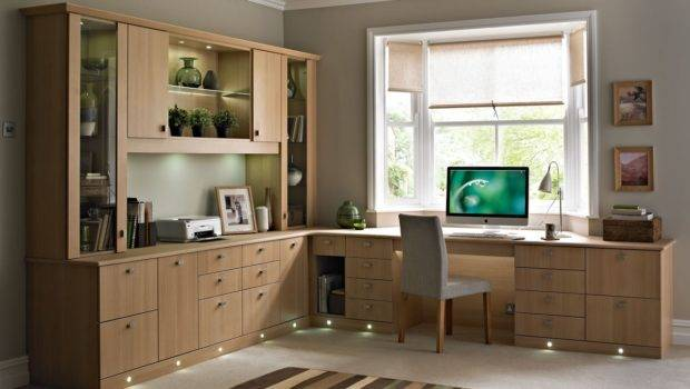 Fitted Office Furniture Home Offices Betta Living