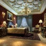 Five Star Hotel Luxury Bedroom Interior Design House